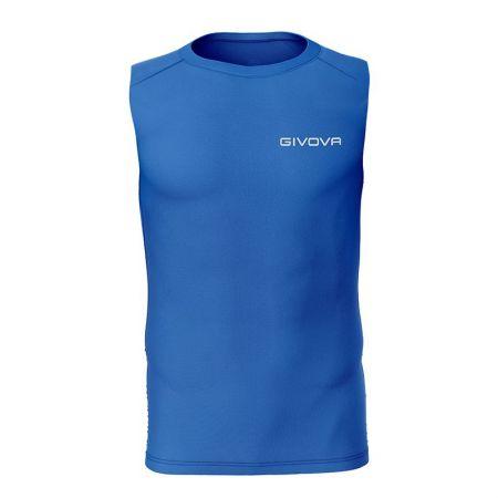 Мъжки Спортен Термо Потник GIVOVA Running Corpus 1 0002 504793 MAE010 изображение 2
