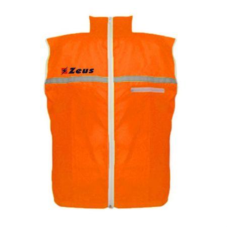 Мъжки Елек ZEUS Rain Jacket Runner Smanicato 511674
