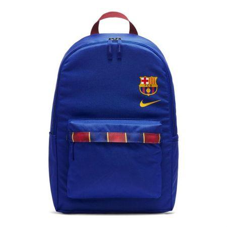 Раница NIKE FC Barcelona Stadium Backpack 520483 CK6519-421-K