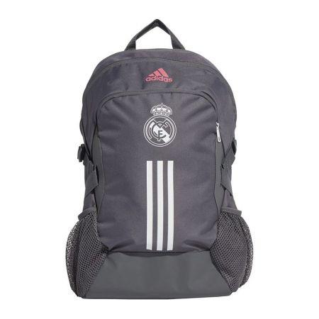 Раница ADIDAS Real Madrid Backpack 48 cm x 31 cm x 12 cm 520482 FR9738-K