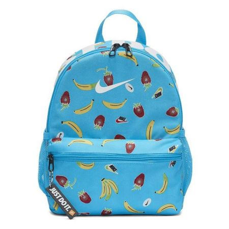 Раница NIKE Brasilia JDI Mini Printed Backpack (11L) 517074 CT5213-410-N