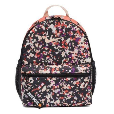 Раница NIKE Brasilia JDI Mini Printed Backpack (11L) 517049 BA6193-070-N