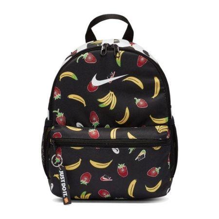Раница NIKE Brasilia JDI Mini Printed Backpack (11L) 517070 CT5213-010-N