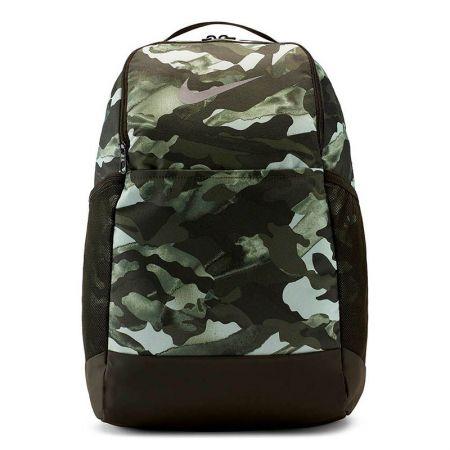 Раница NIKE Brasilia 9.0 Backpack (24L) 520212 BA6334-100-B