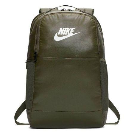 Раница NIKE Brasilia 9.0 Backpack (24L) 520213 BA6124-325-B
