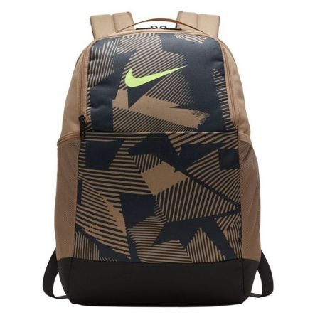 Раница NIKE Brasilia AOP Backpack 46 x 18 x 33 cm 520211 BA6195-247-B