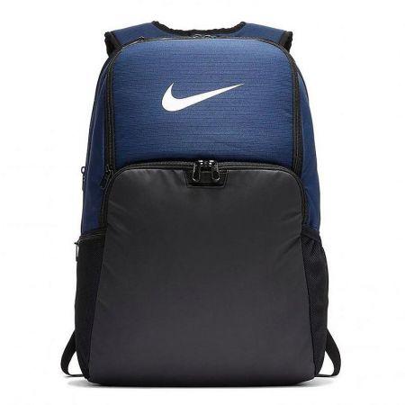 Раница NIKE Brasilia Training XL Laptop Backpack 51 x 33 x 18 cm (30L) 520217 BA5959-410-B