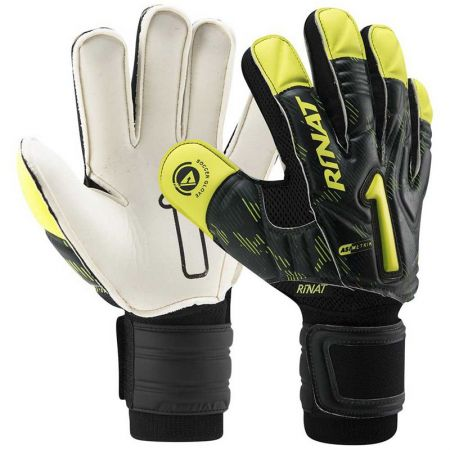 Вратарски Ръкавици RINAT Asimetrik Hunter Semi 515645 Asimetrik Hunter Semi SS19