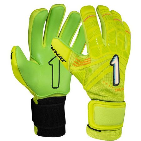 Вратарски Ръкавици RINAT The Boss Alpha 515576 The Boss Alpha SS19