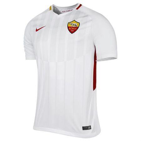 Официална Фланелка Рома ROMA Mens Away Shirt 17-18 511006