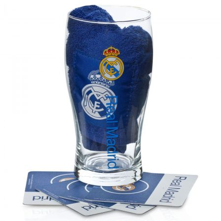 Комплект REAL MADRID Mini Bar Set 500460 u25minrm-10623 изображение 5