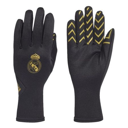 Зимни Ръкавици ADIDAS Real Madrid Fieldplayer Gloves 517941 FK4408-K
