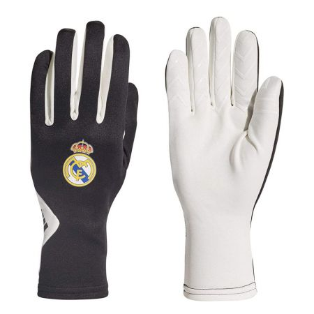Зимни Ръкавици ADIDAS Real Madrid Fieldplayer Gloves 517957 CY5620-K