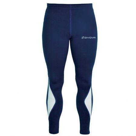 Мъжки Клин GIVOVA Running Long Pant 0004 504778 LR03 изображение 4