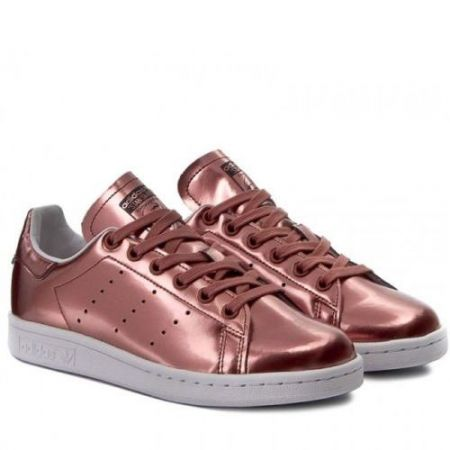 Дамски Кецове ADIDAS Originals Stan Smith 514949 CG3678 изображение 3