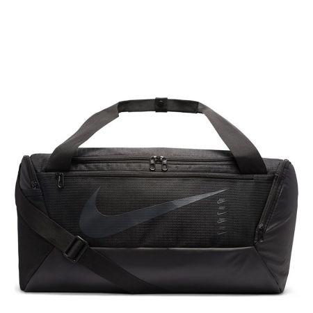 Сак NIKE Brasilia Duffel Bag Small 9.0 (41L) 518177 CU1033-010-N