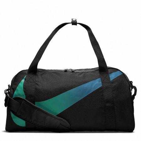 Сак NIKE Brasilia Gym Club Duffel Bag Small 48 х 23 х 28 cm 520233 BA5567-015-B