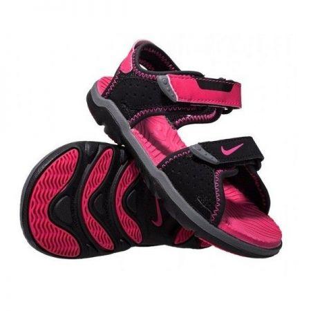 Бебешки Обувки NIKE Santiam 5 TD 300122 344582-002 изображение 4