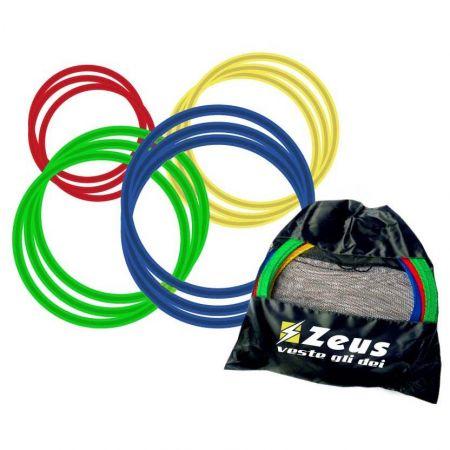 Комплект Рингове ZEUS Set Cerchi Piatti 507568 Set Cerchi Piatti
