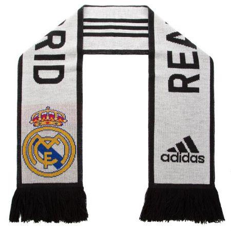 Шал ADIDAS Real Madrid Scarf 517416 CY5602-К