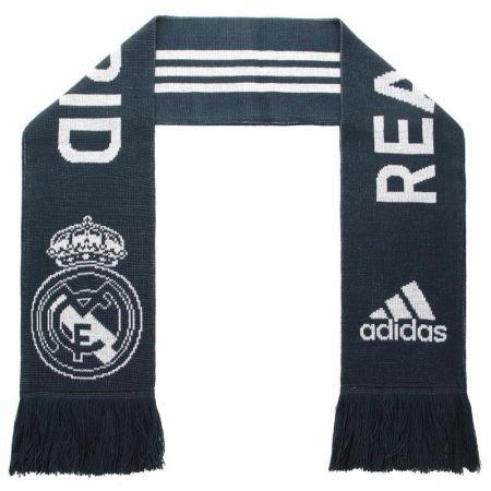 Шал ADIDAS Real Madrid Scarf 517415 CY5603-К