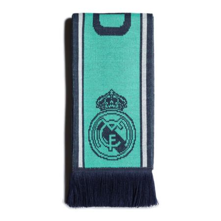 Шал ADIDAS Real Madrid Scarf 517414 DY7708-К