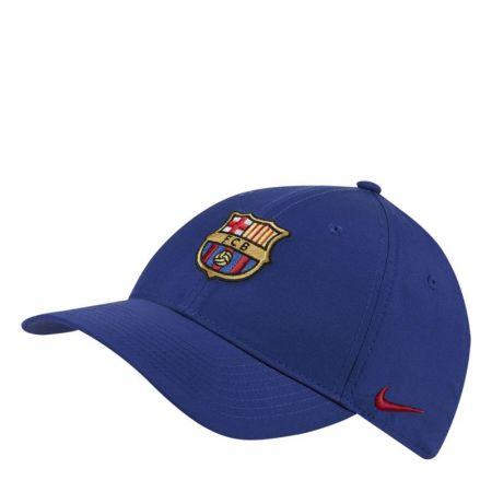 Шапка NIKE FC Barcelona Legacy Cap 91