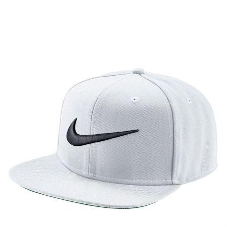 Шапка NIKE Swoosh Pro Hat 516985 639534-100-N