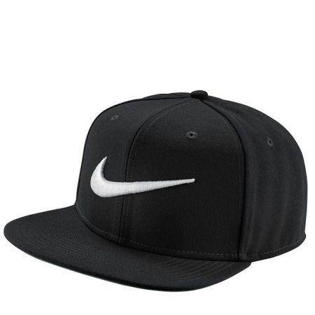 Шапка NIKE Swoosh Pro Hat 517039 639534-011-N