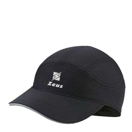 Шапка ZEUS Cappello Frank Nero 520515 CAPPELLO FRANK