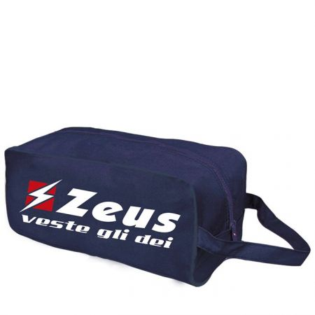 Чанта За Обувки ZEUS Shopper Eko Blu 507138 Shopper Eko