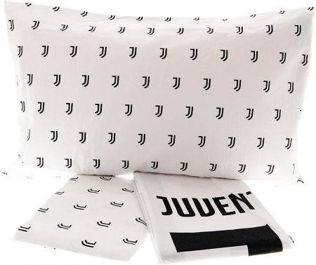 Спално Бельо JUVENTUS Reversible Single Duvet Set FA 504213  изображение 5