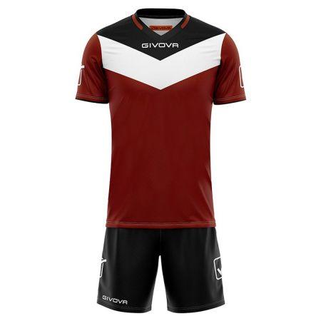 Спортен Екип GIVOVA Kit Campo 0810 510675 KITC53