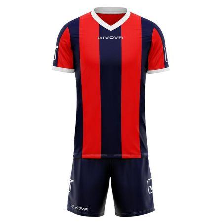 Спортен  Екип GIVOVA Kit Catalano MC 0412 504380 KITC26 изображение 3