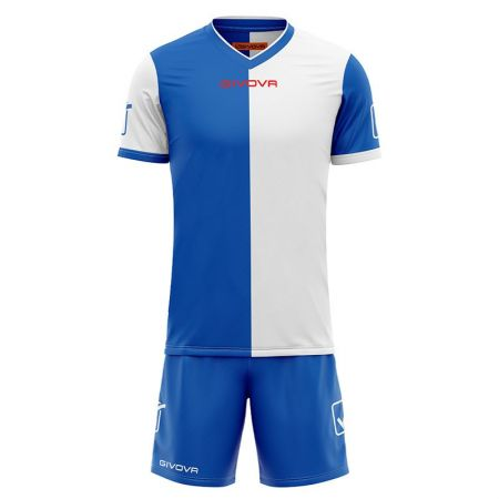 Спортен Екип GIVOVA Kit Combo MC 0203 504369 KITC22 изображение 4