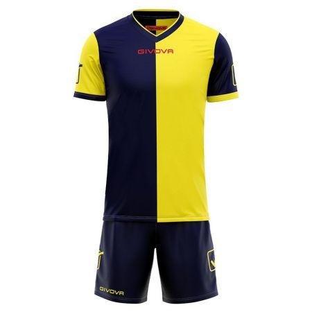 Спортен Екип GIVOVA Kit Combo MC 0407 504372 KITC22 изображение 4