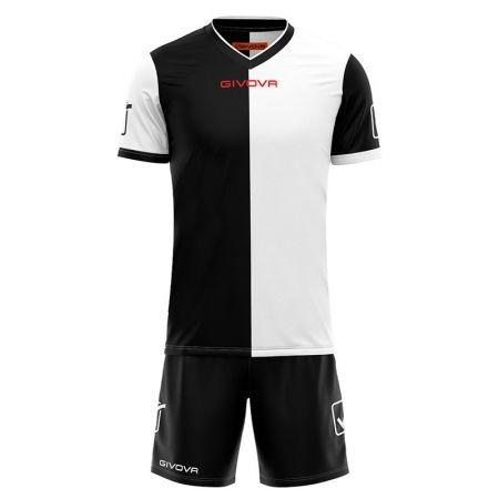 Спортен Екип GIVOVA Kit Combo MC 1003 504374 KITC22 изображение 4