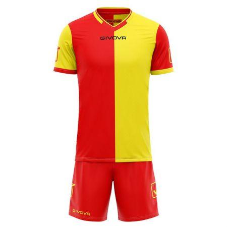 Спортен Екип GIVOVA Kit Combo MC 1207 504376 KITC22 изображение 4