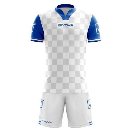 Спортен Екип GIVOVA Kit Competition 0302 504593 KITC45 изображение 6