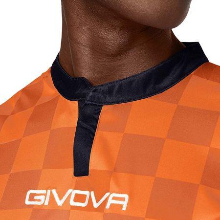 Спортен Екип GIVOVA Kit Competition 0104 504589 KITC45 изображение 5