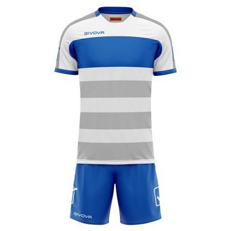 Спортен Екип GIVOVA Kit Derby 0203 510715 KITC60