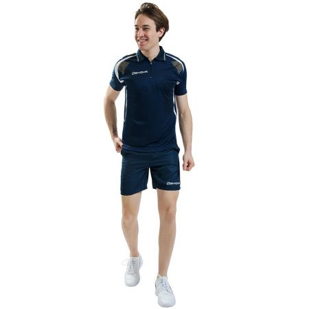Спортен Екип GIVOVA Kit Relax Easy 0403 505036 kit034