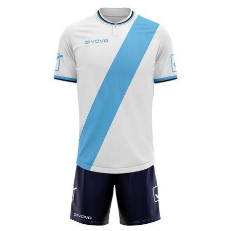 Спортен Екип GIVOVA Kit Plate 0305 510763 KITC61