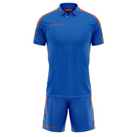 Спортен Екип GIVOVA Kit Play 0228 504600 KITC56 изображение 8
