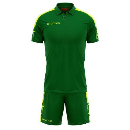 Спортен Екип GIVOVA Kit Play 1319 504596 KITC56