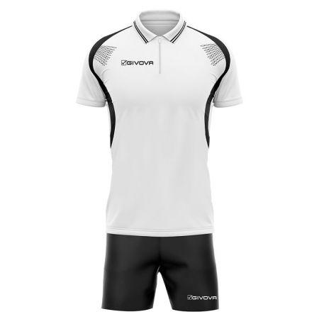Детски Спортен Екип GIVOVA Kit Relax Easy 0310 505040 kit034
