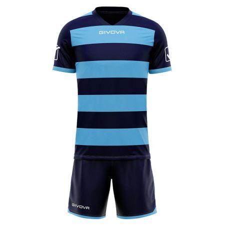 Спортен Екип GIVOVA Kit Rugby ML 0405 504569 KITC42B