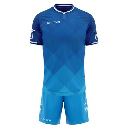 Спортен Екип GIVOVA Kit Shade 0205 504603 KITC55