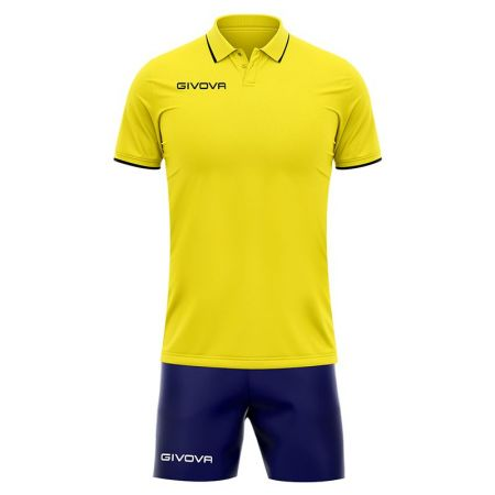 Спортен Екип GIVOVA Kit Relax Street 0704 505045 kit032 изображение 3