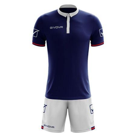 Спортен Екип GIVOVA Kit World ML 0403 504578 KITC51 изображение 4